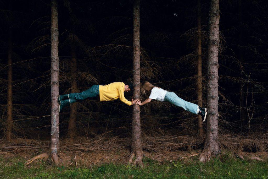 Svanta Gullichsen kuva
