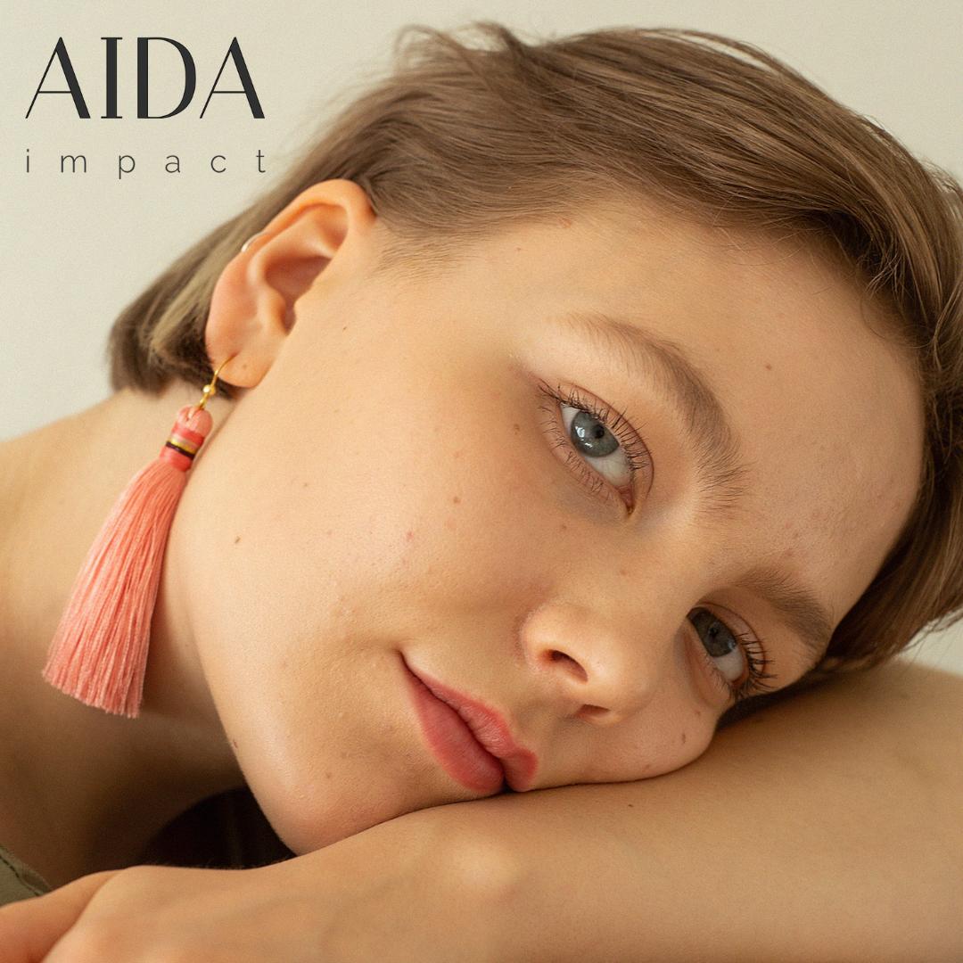 AIDA Impact mainoskuva