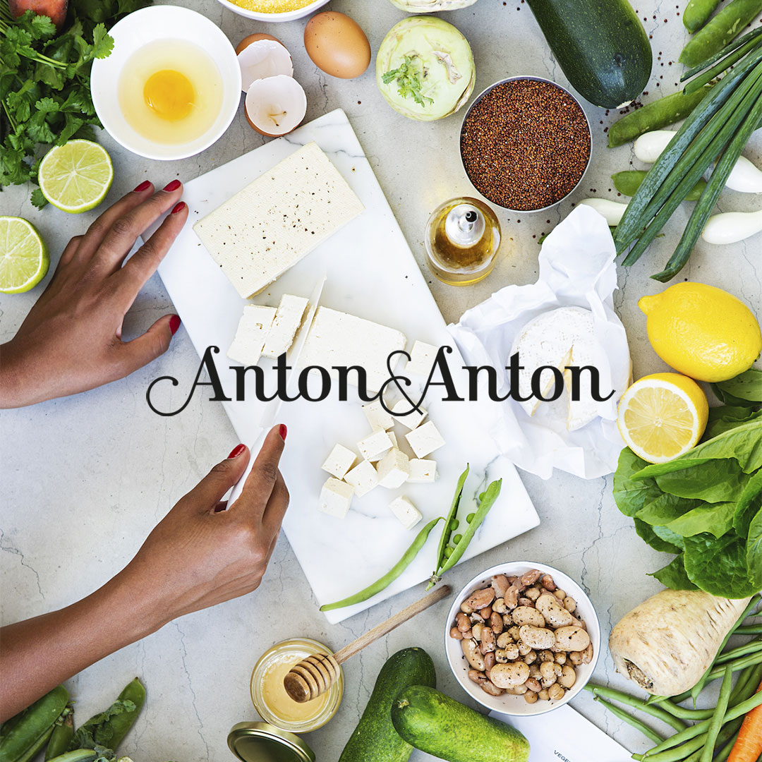 Anton & Anton