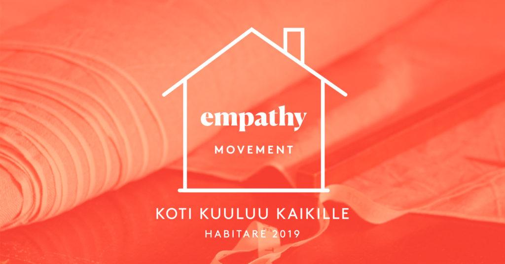 Koti kuuluu kaikille Habitare 2019
