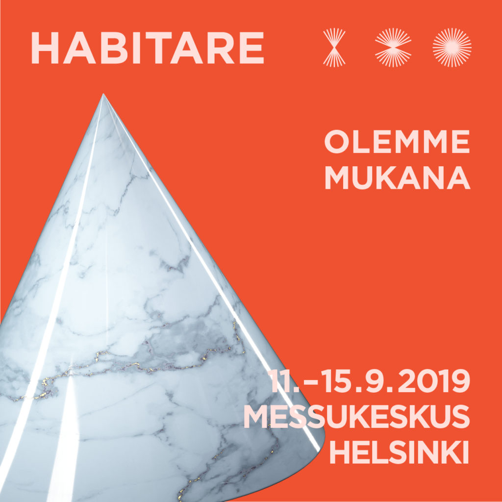 Habitare 2019