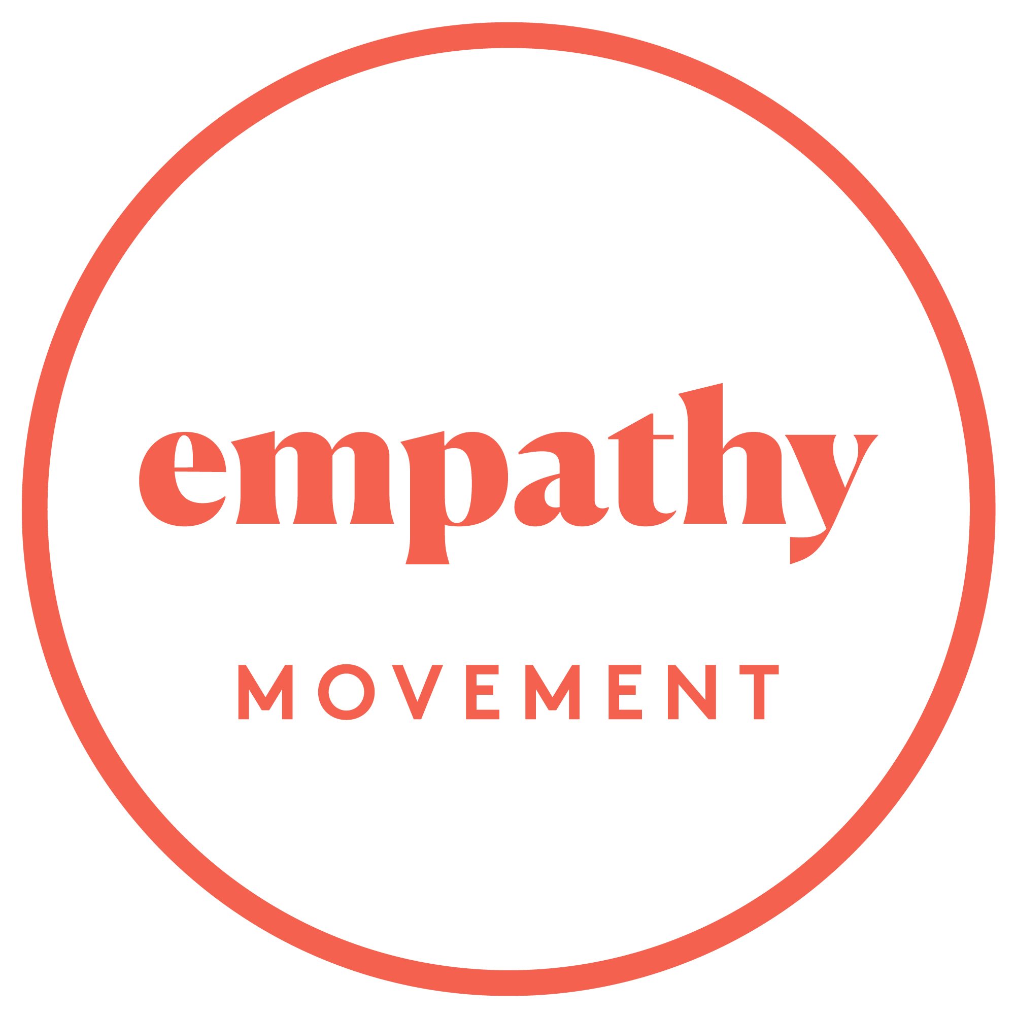 Empathy Movement logo